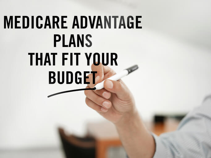 Compare Medicare Advantage Plans 2019