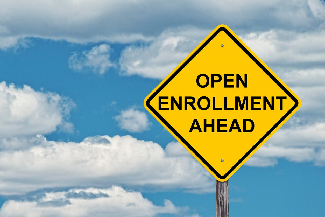 Medicare Advantage Plans 2019 Open Enrollmenet